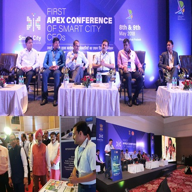 Smart City Apex Conference